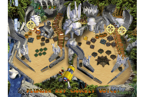 Download 3-D Ultra Pinball: The Lost Continent (Mac) - My ...