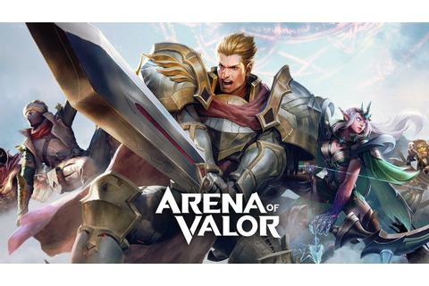 'Arena of Valor' News: Nintendo Switch Concerns, Reddit ...