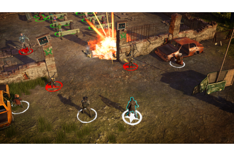 Wasteland 2: Director's Cut (PC) Review | CGMagazine