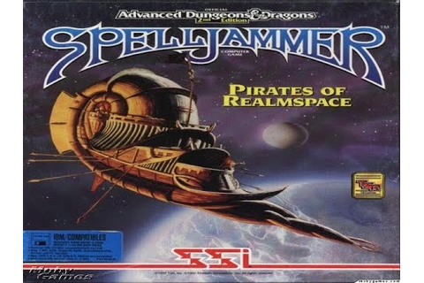 Spelljammer Pirates of Realmspace Unboxing (PC) ENGLISH ...