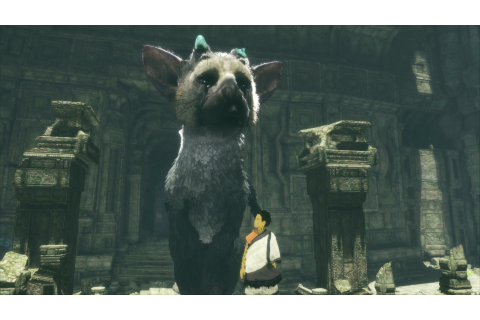 The Last Guardian Review: True Art Masterpieces Aren't ...