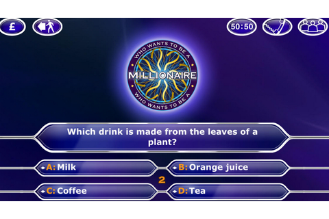 Play Who Wants To Be A Millionaire Game Free Online ...