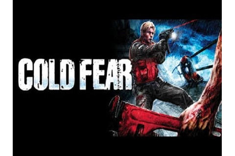 Cold Fear Game Movie (All Cutscenes) (2005) - YouTube