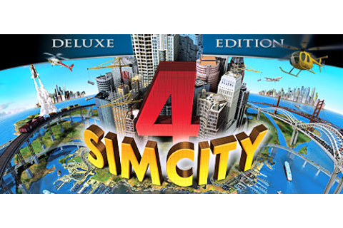 Save 75% on SimCity™ 4 Deluxe Edition on Steam