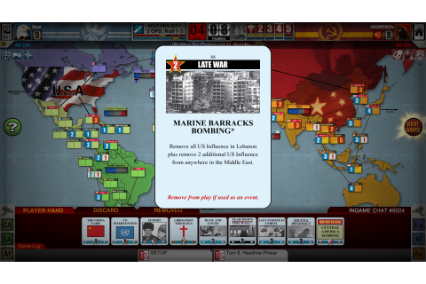 Twilight Struggle (2016) Free Full Game Download - Free PC ...