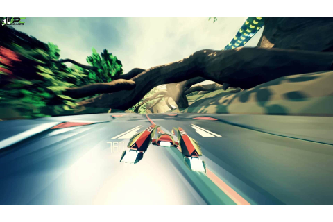 Redout PC Game Highly Compressed Free Download