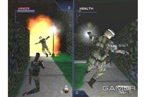 Syphon Filter 2 (2000 video game)