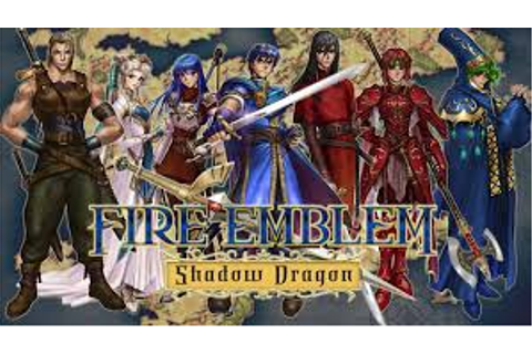 Best Fire Emblem Games - Top Ten List For You To Check Out