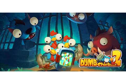 Dumb Chicken 2: One Way Out Launched on Steam - oprainfall
