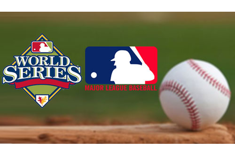 MLB Pennant Race and World Series Odds