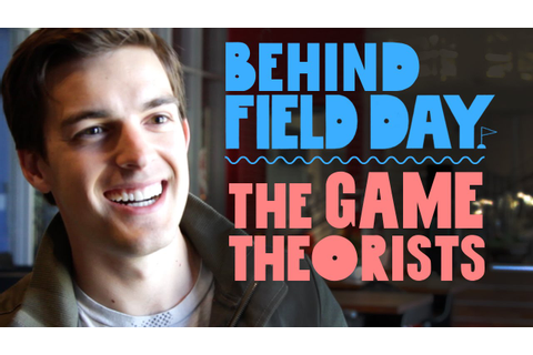 MatPat of Game Theory on Facing His Fear of Flying ...