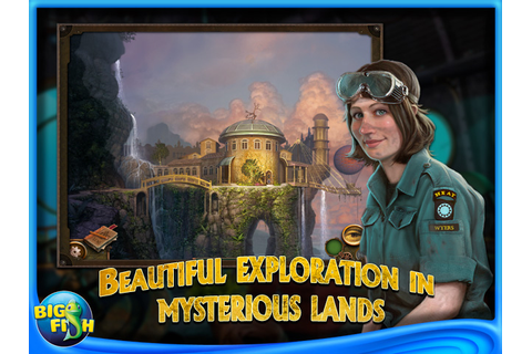 Hidden Expedition: Devils Triangle > iPad, iPhone, Android ...