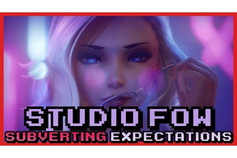 Studio FOW Making Video Games - Subverse Kickstarter ...