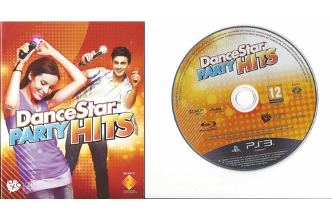 DanceStar Party Hits full game free pc, download,