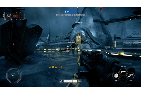 'Star Wars Battlefront II': How to Earn Credits and Get ...