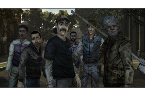 The Walking Dead Complete First Season Direct Download