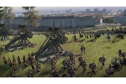 Total War ROME II Rise of the Republic Campaign Pack ...