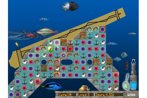 Download free The Big Kahuna Reef Game - thisfastdownloader