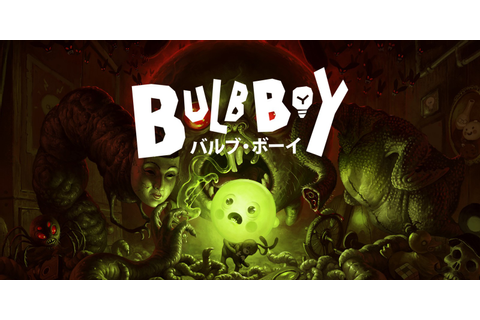 Bulb Boy | Nintendo Switch download software | Games ...