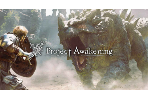 Project Awakening Gets TGS 2018 Footage Featuring Monster ...