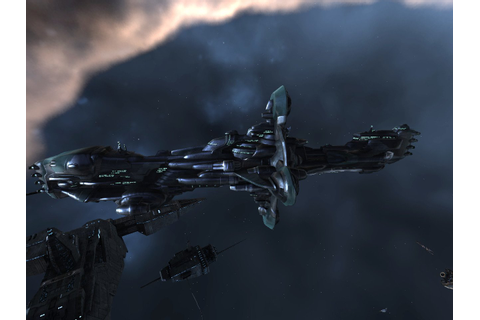 Eve Online Hyperion