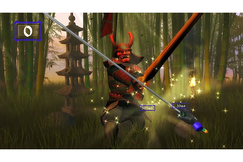 Ninja Reflex Game - Free Download Full Version For Pc