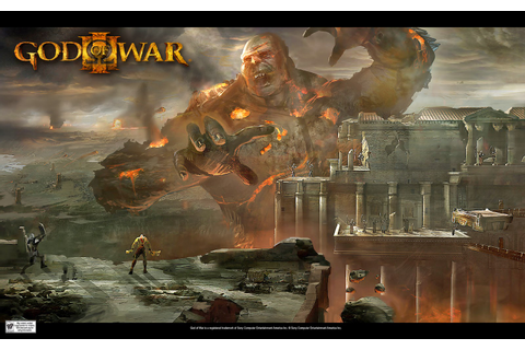 God of war 3 for pc free download highly compressed ...