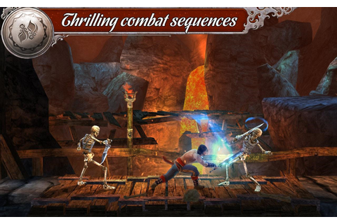 [New Game] Prince Of Persia Classic Sequel 'The Shadow And ...