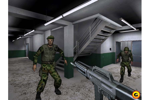 Global Operations Free Game Download - Free PC Games Den