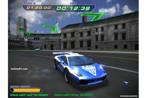Police SuperCars Racing Download Free PC Game - Ocean Of Games