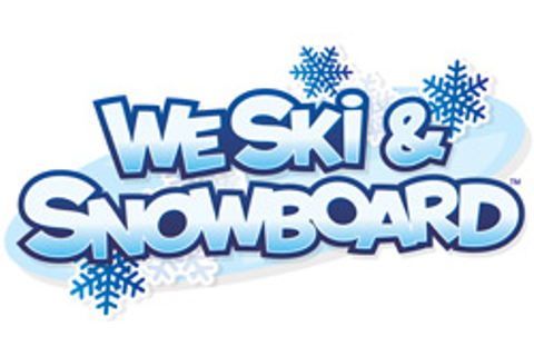 Amazon.com: We Ski and Snowboard - Nintendo Wii: Video Games