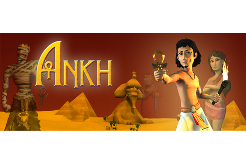 Ankh full game free pc, download, play. Ankh ios7