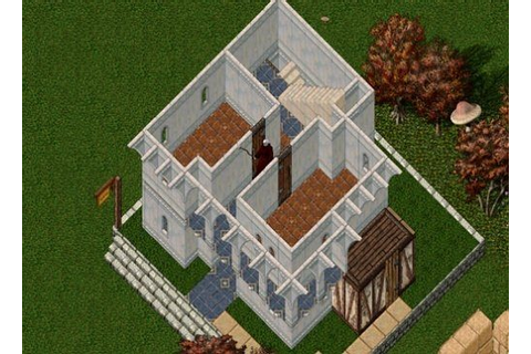 Ultima Online: Age of Shadows (2003) by Origin Windows game