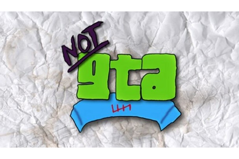 NotGTAV Game Free Download - IGG Games