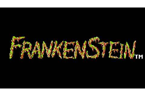 Frankenstein: The Monster Returns - NES Gameplay - YouTube