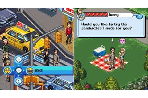 New York Nights 2 mobile game sees you partying in the Big ...