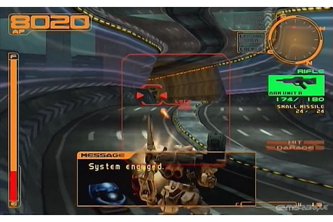 Armored Core 2 Download Game | GameFabrique
