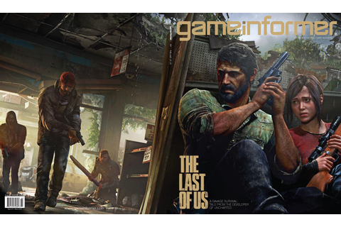 The Last of Us in-game screenshots reveal new gameplay details