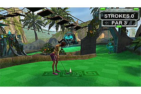 Summer Sports 2: Island Sports Party Review for Nintendo Wii
