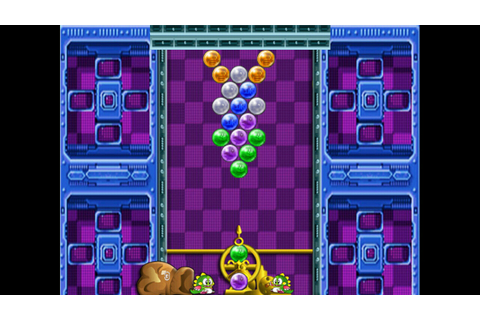 Puzzle Bobble Free Download - Ocean Of Games