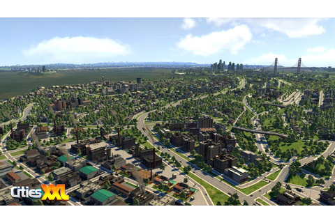 Cities XXL [Steam CD Key] for PC - Buy now