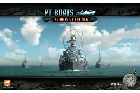 PT Boats: Knights of the Seas | SimHQ