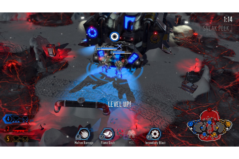 PS4 Exclusive Kill Strain: Check Out 74 Direct Feed 1080p ...
