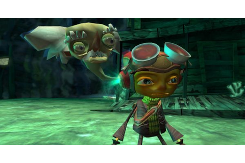 Psychonauts 2 reaches crowd funding goal of $3.3 Million ...