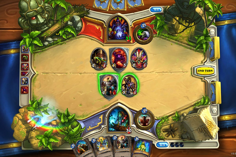 Blizzard's digital card game 'Hearthstone' now in open ...