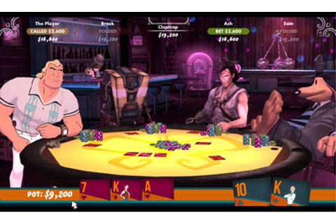 FREE DOWNLOAD GAME Poker Night 2 (2013/PC/ENG) GRATIS LINK ...