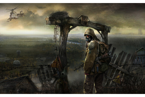 S.T.A.L.K.E.R.: Shadow Of Chernobyl, Video Games ...