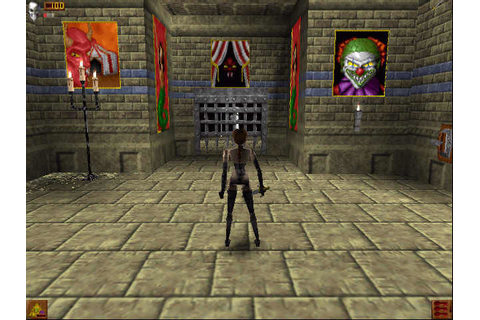 Ian Livingstone's Deathtrap Dungeon Screenshots for ...