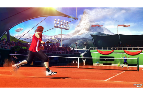 Sports Champions 2 Review « Video Game News, Reviews ...