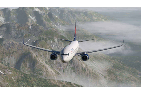 X-Plane 11 PC game download full version free torrent